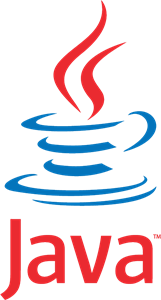 The Java language logotype