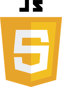 The javascript logotype