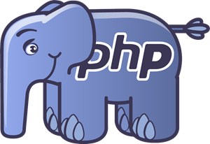 The PHP language logotype